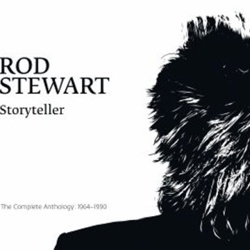 Storyteller: The Complete Anthology CD