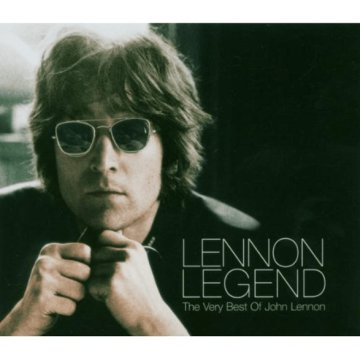 Legend CD