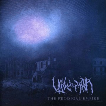 The Prodigal Empire CD