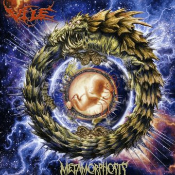 Metamorphosis CD