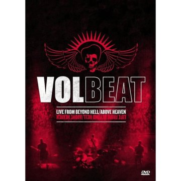 Live From Beyond Hell / Above Heaven DVD