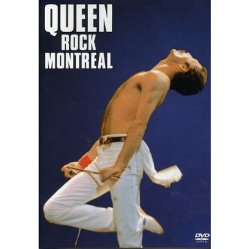 Rock Montreal 1981 DVD