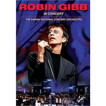 In Concert with the Danish National Concert Orchestra DVD