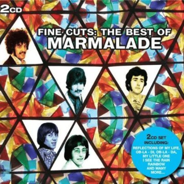 Fine Cuts - The Best Of Marmalade CD