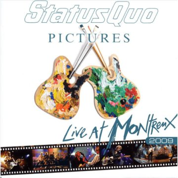 Live At Montreux 2009 CD