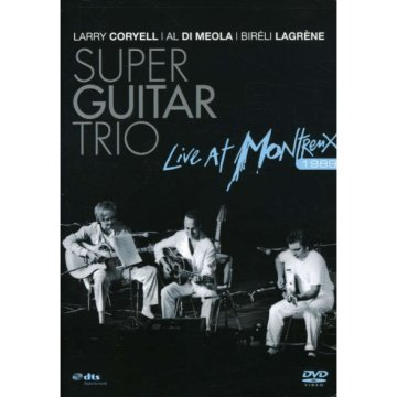 Live At Montreux 1989 DVD