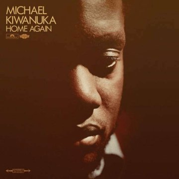 Home Again CD