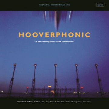 A New Stereophonic Sound Spectacular (Remastered) LP