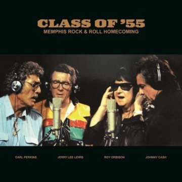 Class Of '55 - Memphis Rock & Roll Homecoming LP