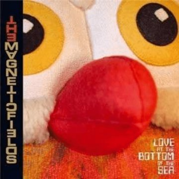 Love At The Bottom Of The Sea CD
