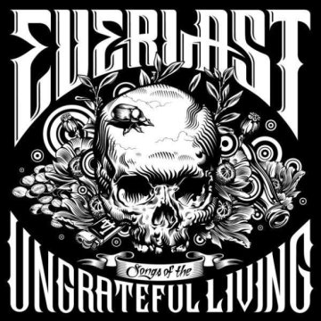 Songs of the Ungrateful Living CD