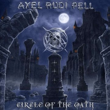 Circle of the Oath CD