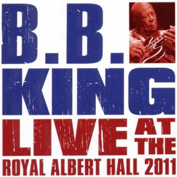 Live At The Royal Albert Hall 2011 CD+DVD