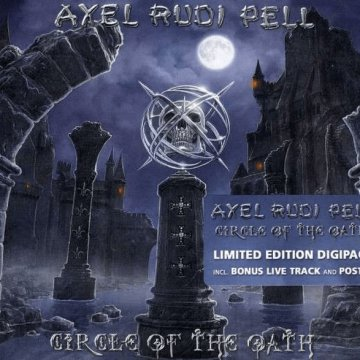 Circle Of The Oath (Limited Edition) CD