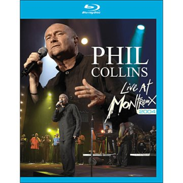 Live At Monreux 2004 Blu-ray