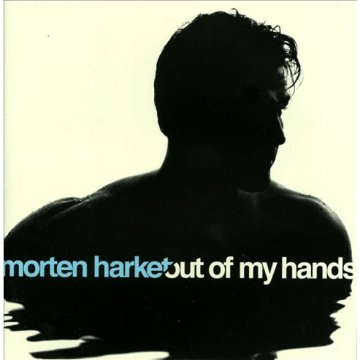 Out of My Hands CD