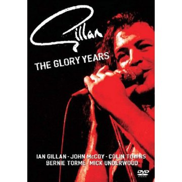 The Glory Years DVD