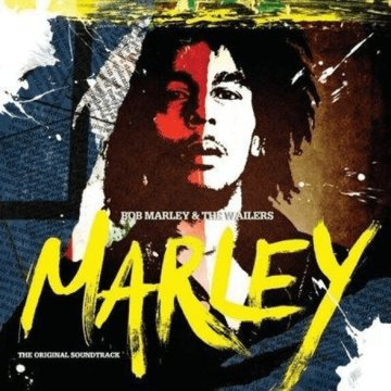 Marley: The Original Soundtrack CD