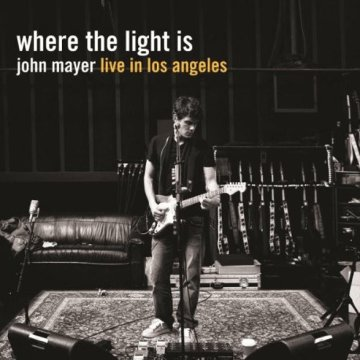 Where The Light Is LP