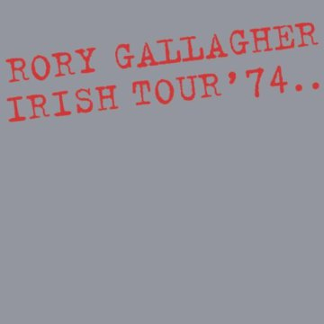 Irish Tour '74.. LP