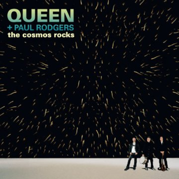The Cosmos Rocks (Deluxe Version) CD+DVD