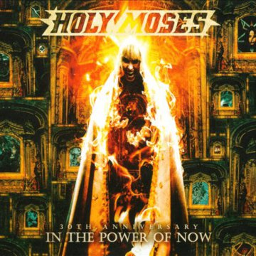 30th Anniversary - In the Power of Now CD