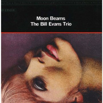 Moon Beams CD