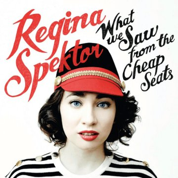 What We Saw from the Cheap Seats CD
