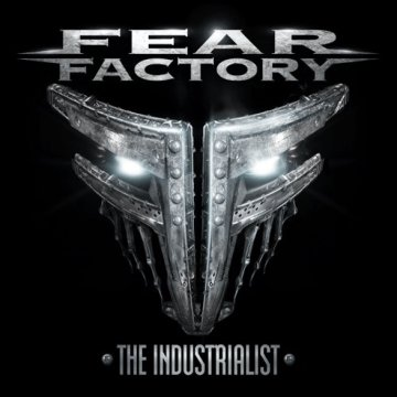 The Industrialist (Limited Digipack) CD