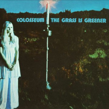 The Grass is Greener CD
