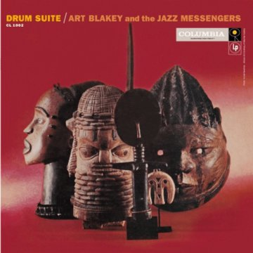 Drum Suite LP