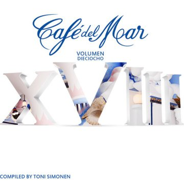 Café del Mar Volumen Dieciocho XVIII CD