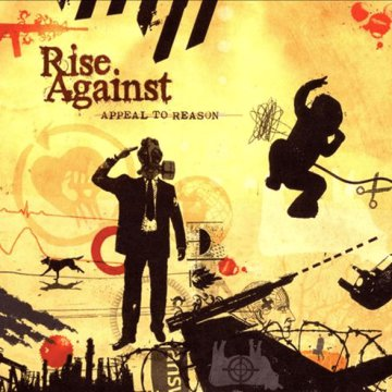 Appeal To Reason CD