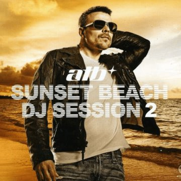 Sunset Beach Dj Session Vol. 2 CD