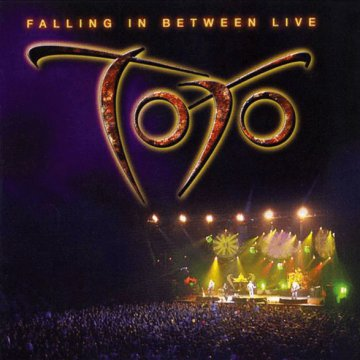 Falling in Between Live CD