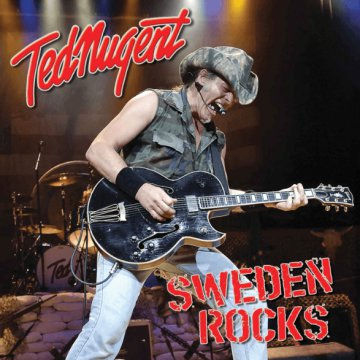 Sweden Rocks CD