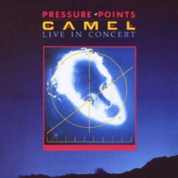 Pressure Points - Live In Concert CD
