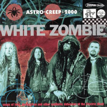 Astro-Creep - 2000 (Limited Numbered Edition) LP