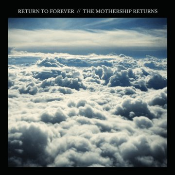 The Mothership Returns CD+DVD