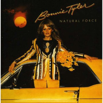 Natural Force (Expanded) CD