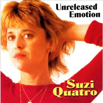 Unreleased Emotion (Bonus Track) CD