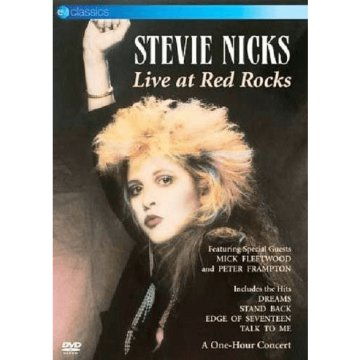 Live at Red Rocks DVD