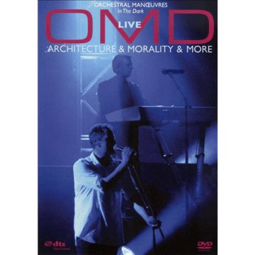 Architecture & Morality & More DVD