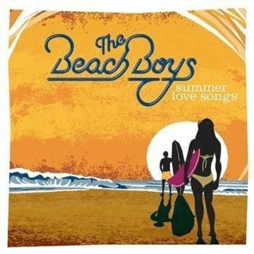 Summer Love Songs CD