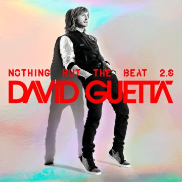 Nothing But The Beat 2.0 CD