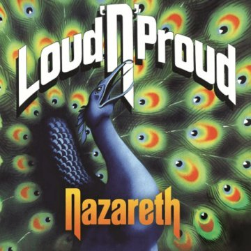 Loud 'n' Proud LP