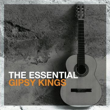 The Essential Gipsy Kings CD