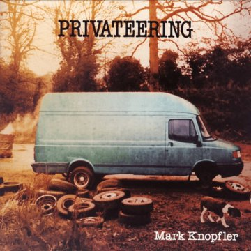 Privateering CD