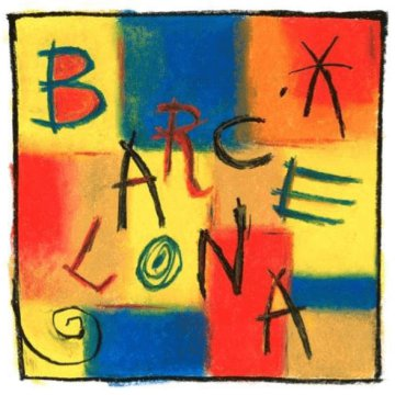 Barcelona (Special Edition) CD
