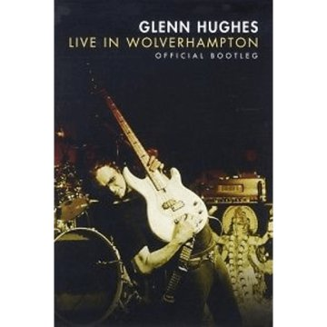 Live In Wolverhampton DVD